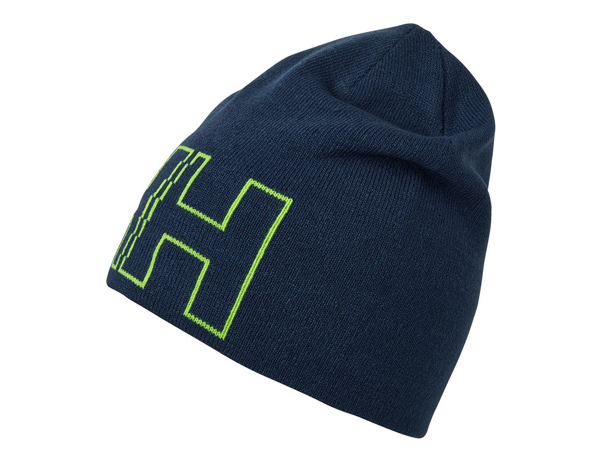 Helly Hansen OUTLINE BEANIE - NORTH SEA BLUE - STD (67147_603-STD )