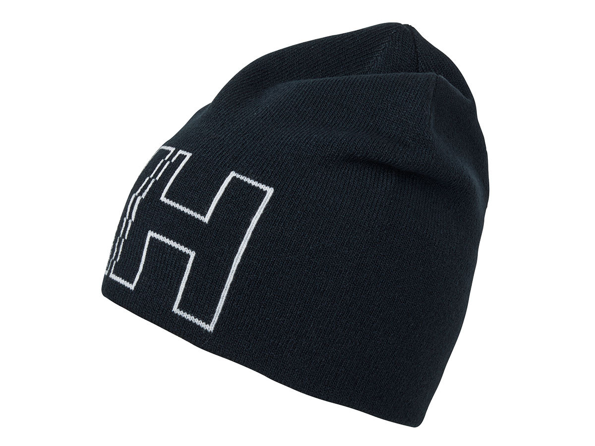 Helly Hansen OUTLINE BEANIE - NAVY - STD (67147_597-STD )
