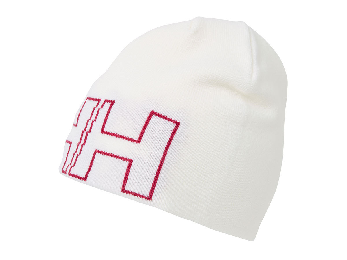 Helly Hansen OUTLINE BEANIE - WHITE - STD (67147_003-STD )