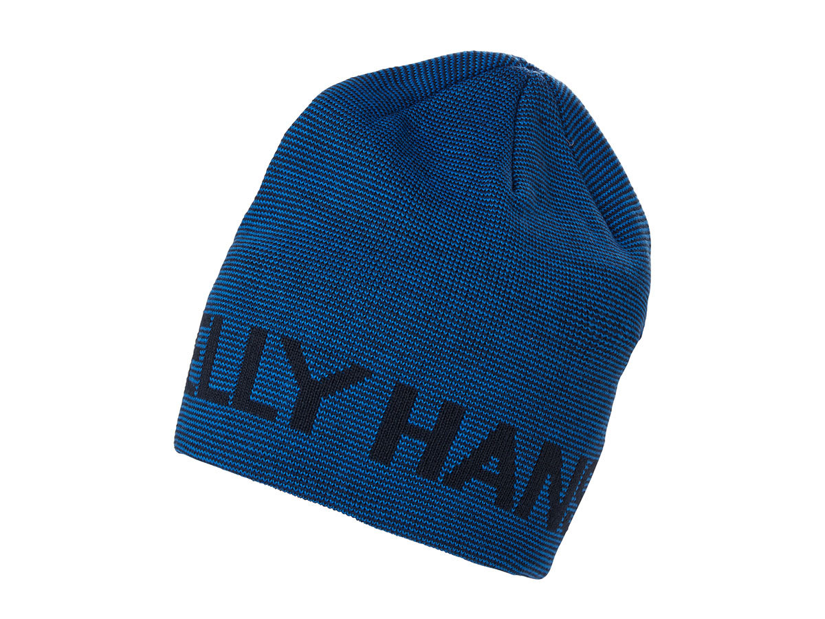 Helly Hansen TRAVERSE BEANIE - ELECTRIC BLUE - STD (67404_639-STD )