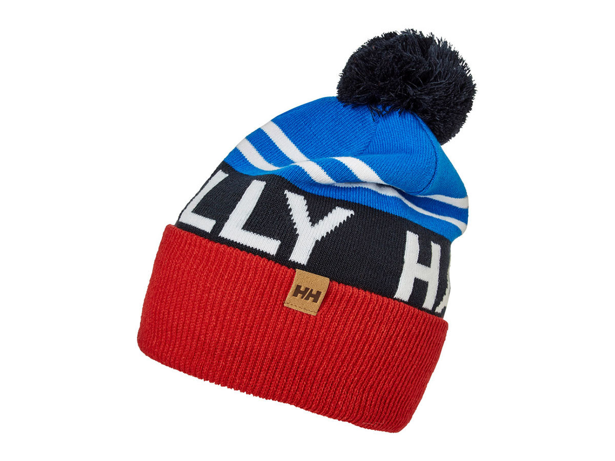 Helly Hansen RIDGELINE BEANIE - ELECTRIC BLUE - STD (67150_639-STD )