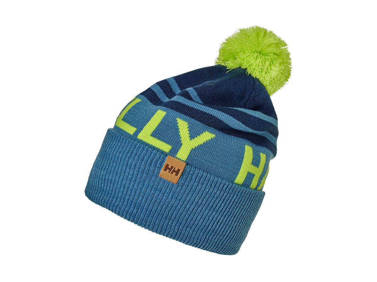 Helly Hansen RIDGELINE BEANIE - NORTH SEA BLUE - STD (67150_603-STD )