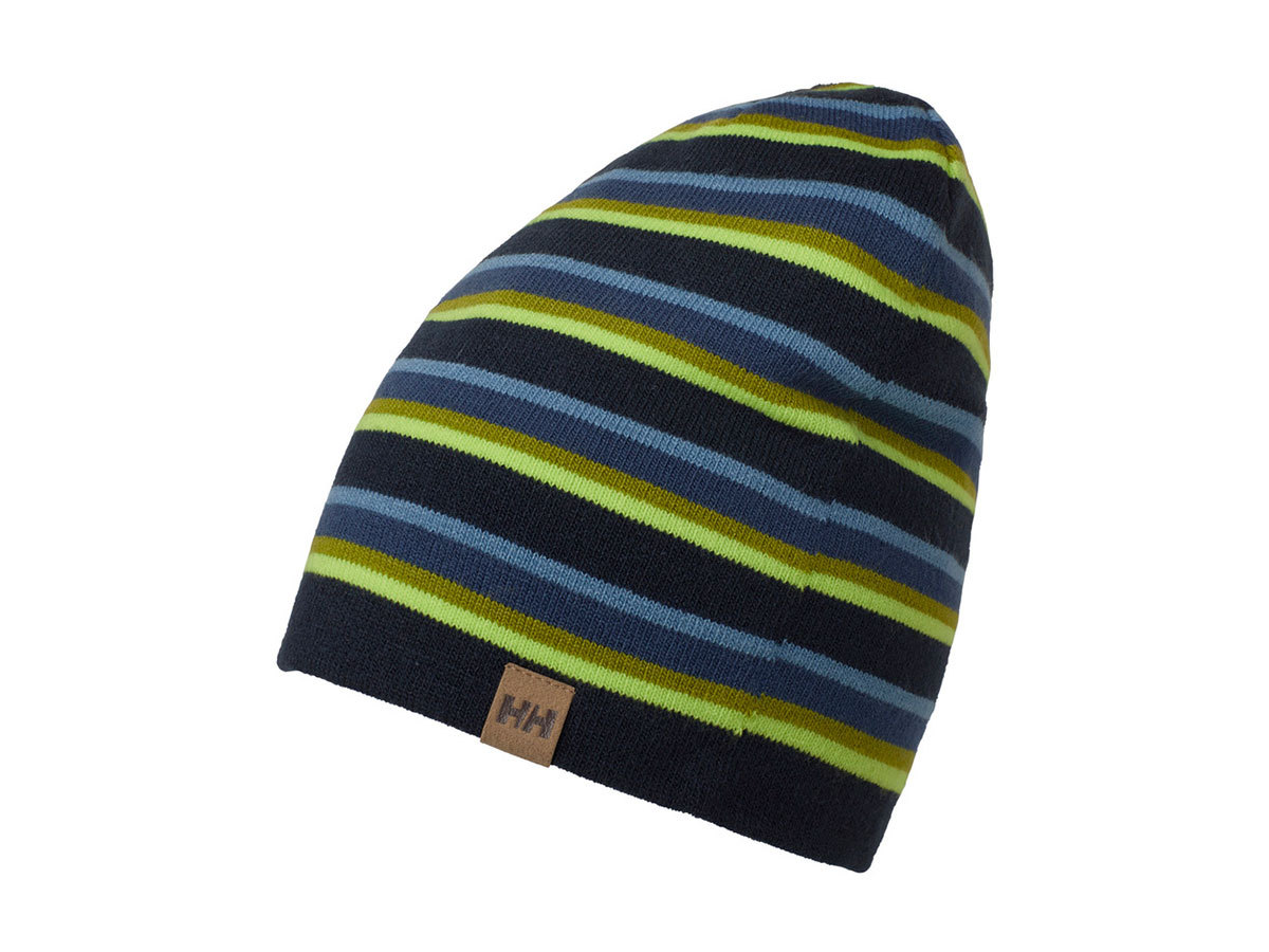 Helly Hansen HH WINTER BEANIE - NAVY - STD (67809_597-STD )