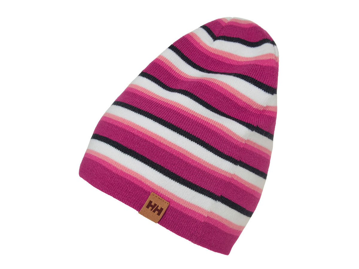 Helly Hansen HH WINTER BEANIE - DRAGON FRUIT - STD (67809_181-STD )