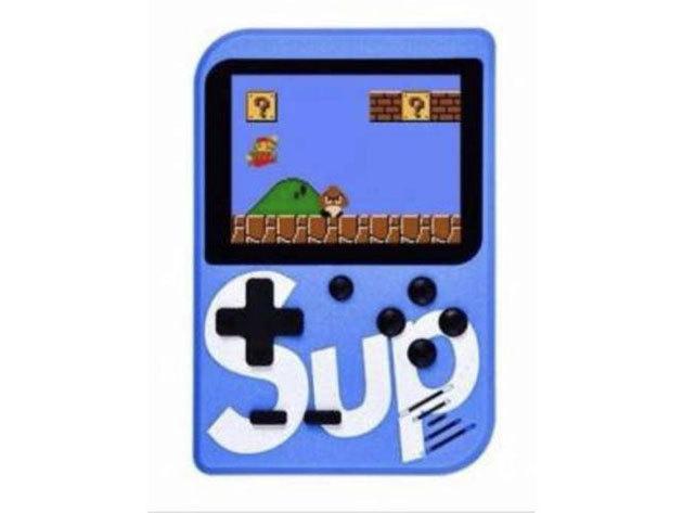Sup X Game Box 400 in 1 játékkonzol