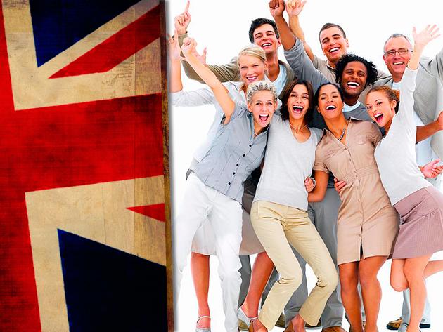 5 alkalmas angol klub bérlet 3.990 Ft-ért! Használd magabiztosan a nyelvtudásodat!