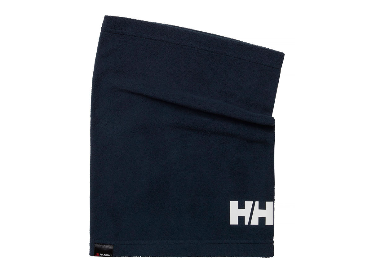 Helly Hansen POLARTEC NECK - NAVY - STD (67921_597-STD )