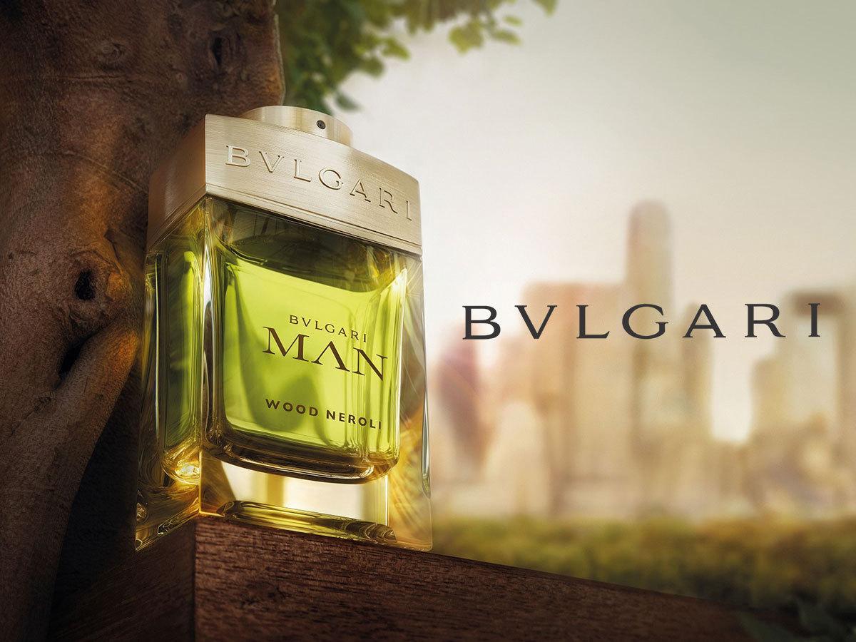 Bvlgari - Man Wood Essence EDP férfiaknak(100 ml)  ingyenes szállítással - modern, fás illat