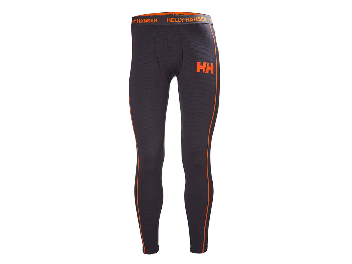 Helly Hansen HH LIFA ACTIVE PANT - EBONY - XL (48312_980-XL )