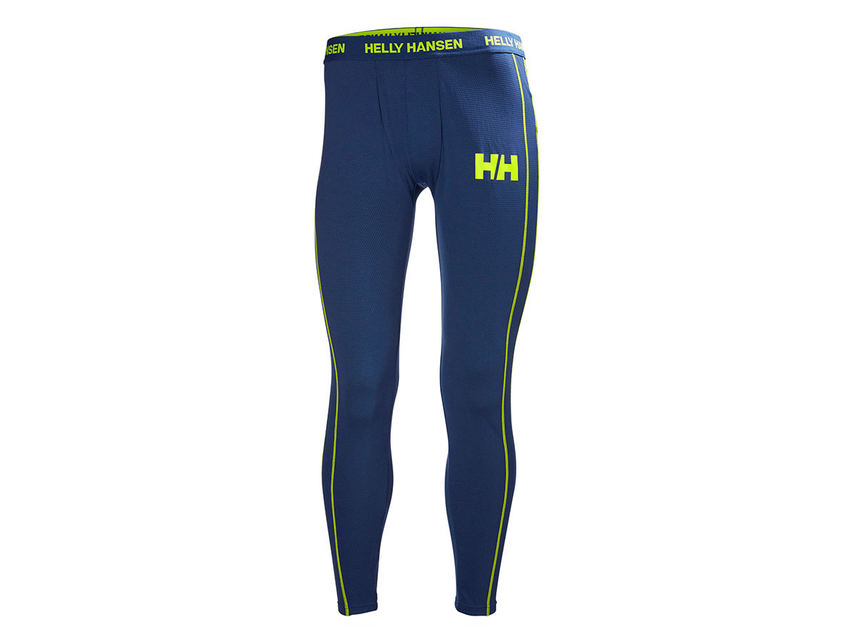 Helly Hansen HH LIFA ACTIVE PANT - NORTH SEA BLUE - L (48312_603-L )