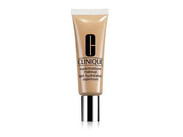 Clinique Supermoisture Make-Up 07 - Alapozó 30 ml (Ajándék Lancome alapozó mintával!)