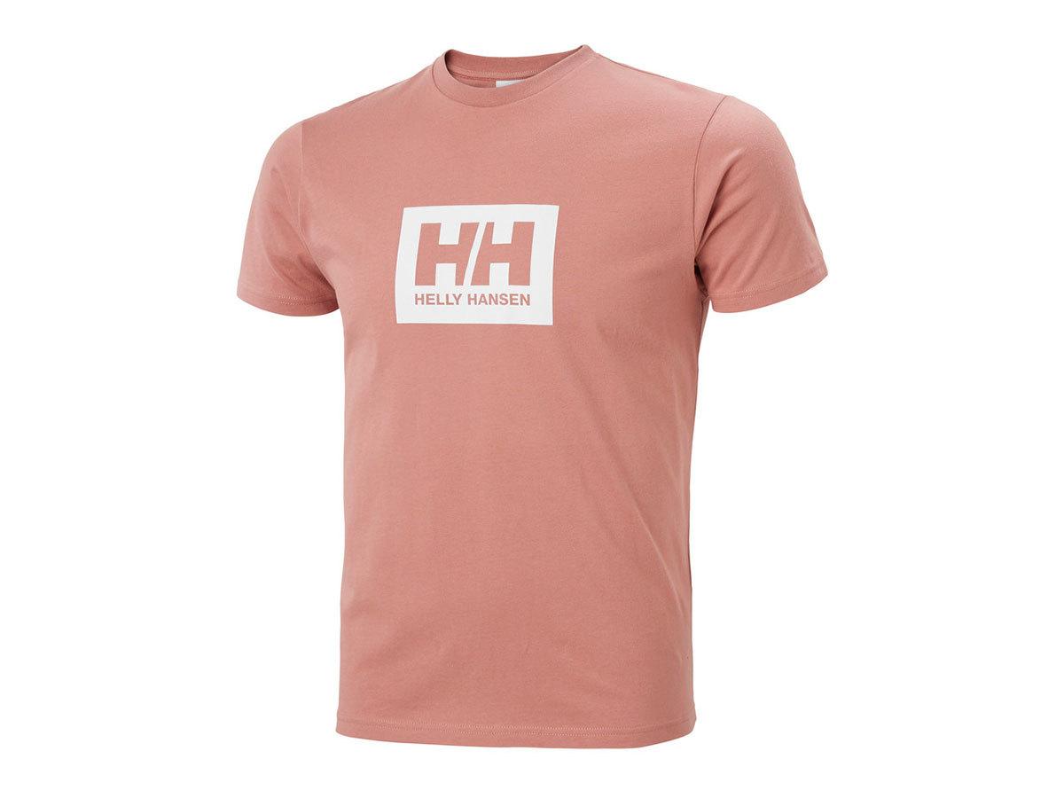 Helly Hansen TOKYO T-SHIRT - ASH ROSE - L (53285_096-L ) - AZONNAL ÁTVEHETŐ