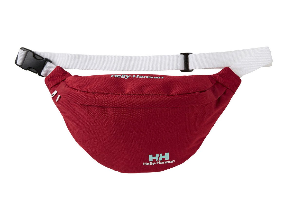 Helly Hansen YU BUM BAG - OXBLOOD - STD (53394_215-STD )