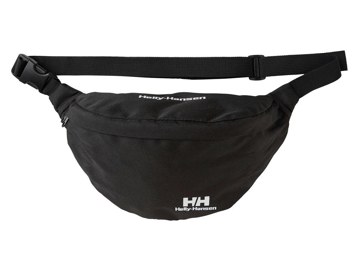 Helly Hansen YU BUM BAG - BLACK - STD (53394_990-STD )