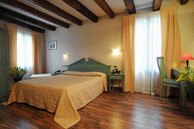 Elő- és utószezon - 4 nap 3 éjszaka 2 fő részére reggelivel és belépő a velencei Casino-ba (hétköznap Hé-Csüt)