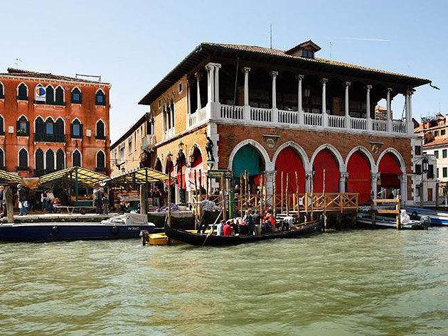 Velence Hotel Tintoretto - szállás 2 vagy 3 éjszakára Casino belépővel