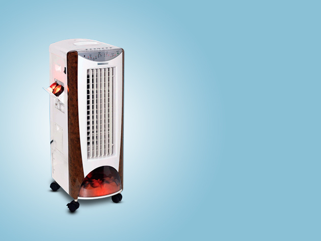 Air Cooler BS-288