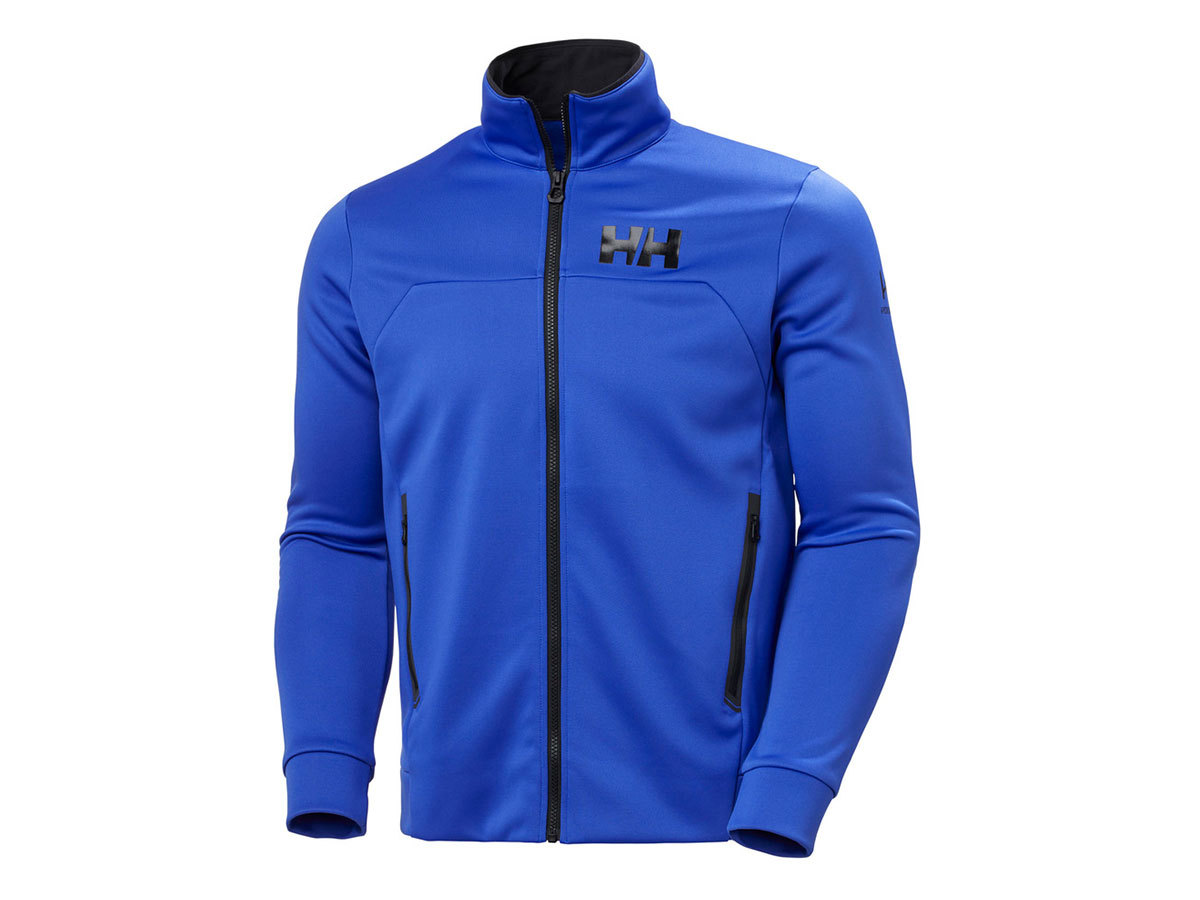 Helly Hansen HP FLEECE JACKET - ROYAL BLUE - XXL (34043_514-2XL )