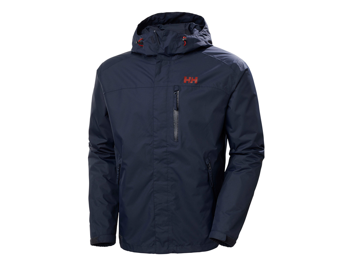 Helly Hansen VANCOUVER JACKET - NAVY - L (62613_599-L )