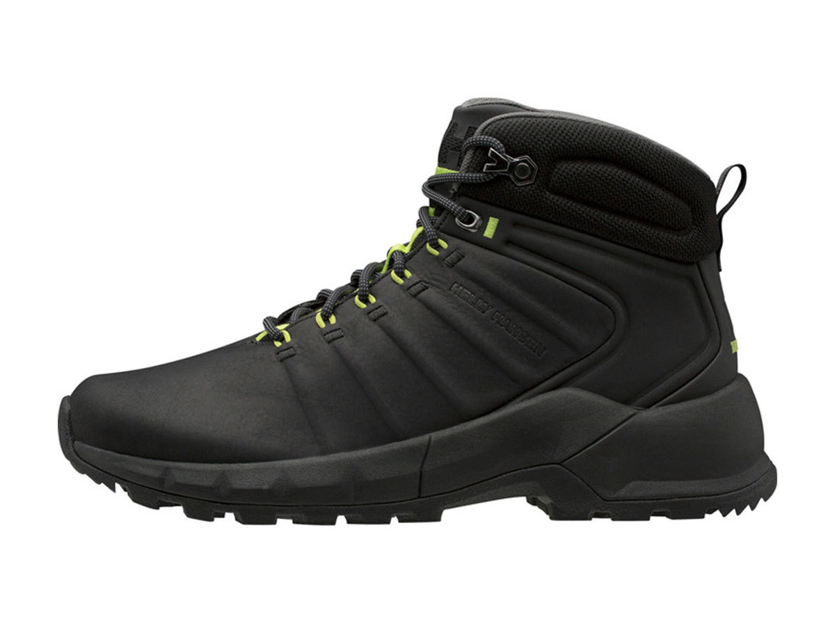 Helly Hansen PINECLIFF BOOT - BLACK / CHARCOAL / AZID L - EU 41/US 8 (11522_990-8 )