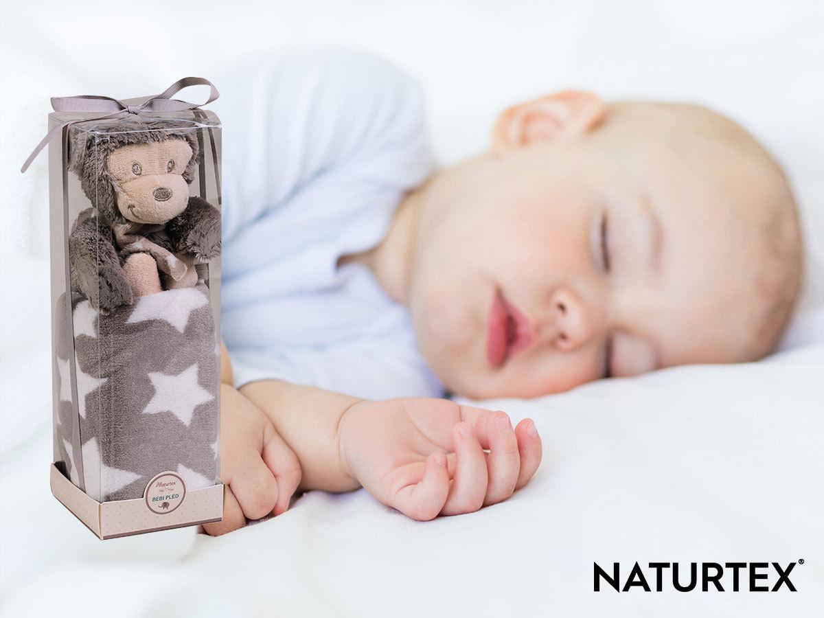 Baby és gyermek paplanok, párnák, plüss takarók (akár szettben) - prémium minőség a Naturtextől