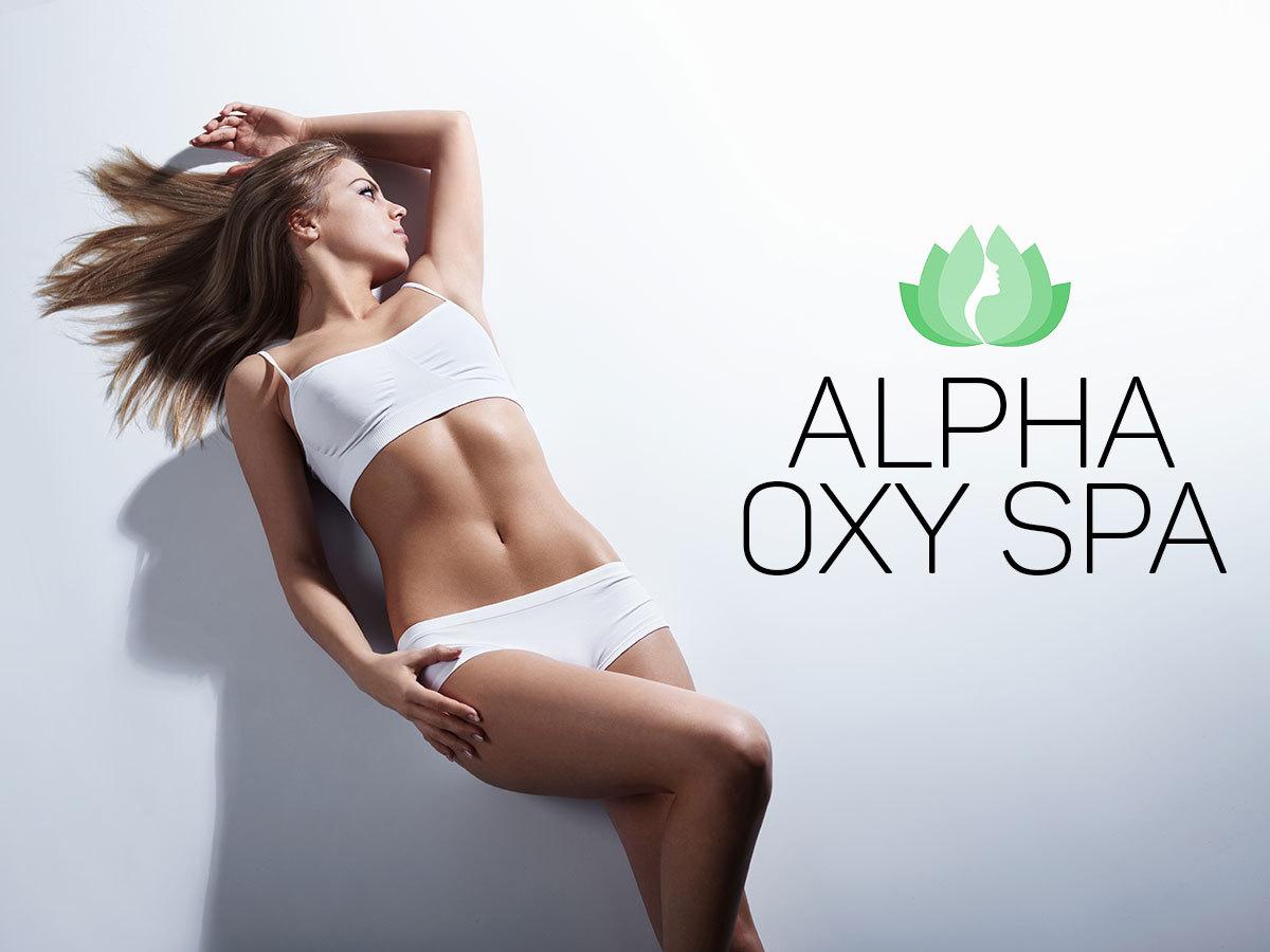 Teljes testes fogyasztás és méregtelenítés alpha oxy spa kapszulával / XIV. ker.