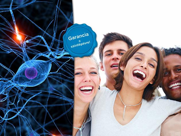 Garantált angol vagy német nyelvtudás az 55 órás New Age Learning módszerrel!
