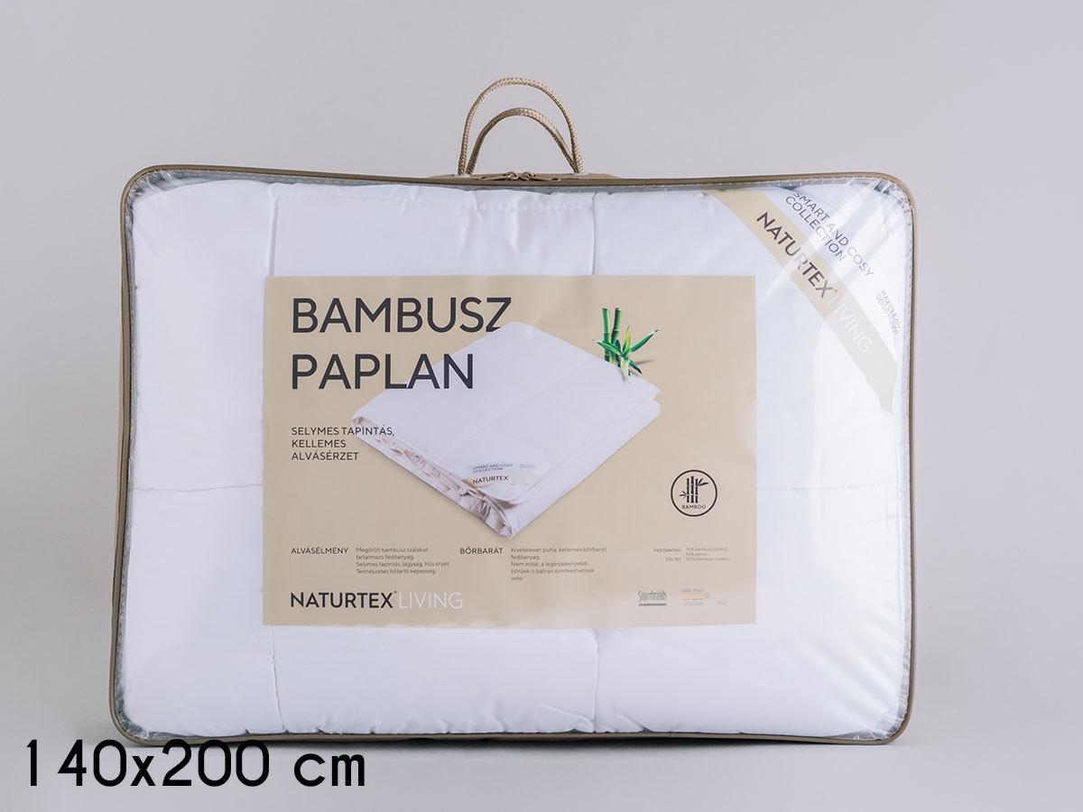 Bamboo paplan (140x200) 1200g