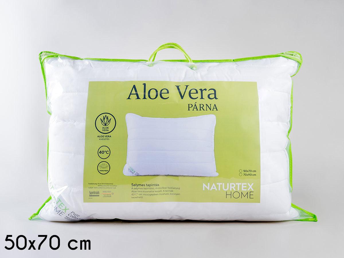 Aloe Vera félpárna (50x70) 500g