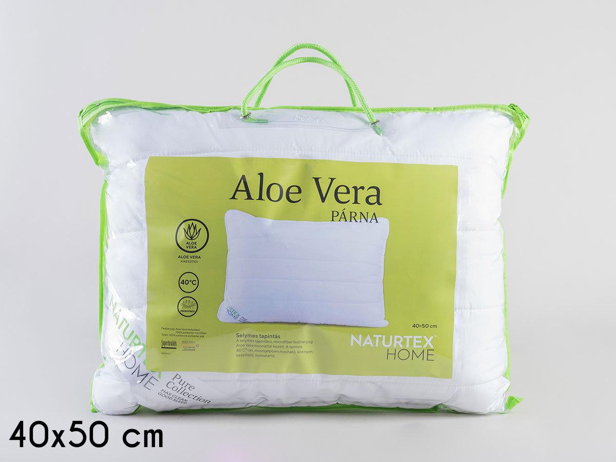 Aloe Vera kispárna (40x50) 300g