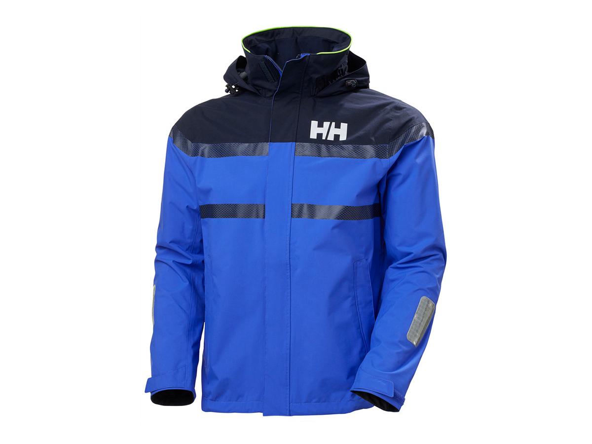 Helly Hansen SALTRO JACKET - ROYAL BLUE - S (34173_514-S )