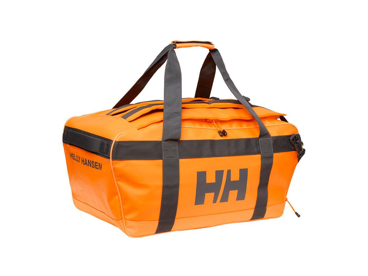 Helly Hansen HH SCOUT DUFFEL L - PAPAYA - STD (67442_322-STD )