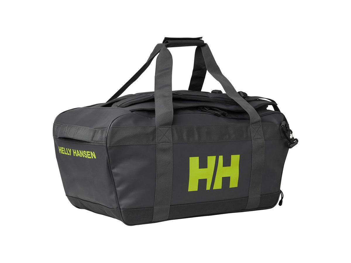 Helly Hansen HH SCOUT DUFFEL L - EBONY - STD (67442_980-STD )