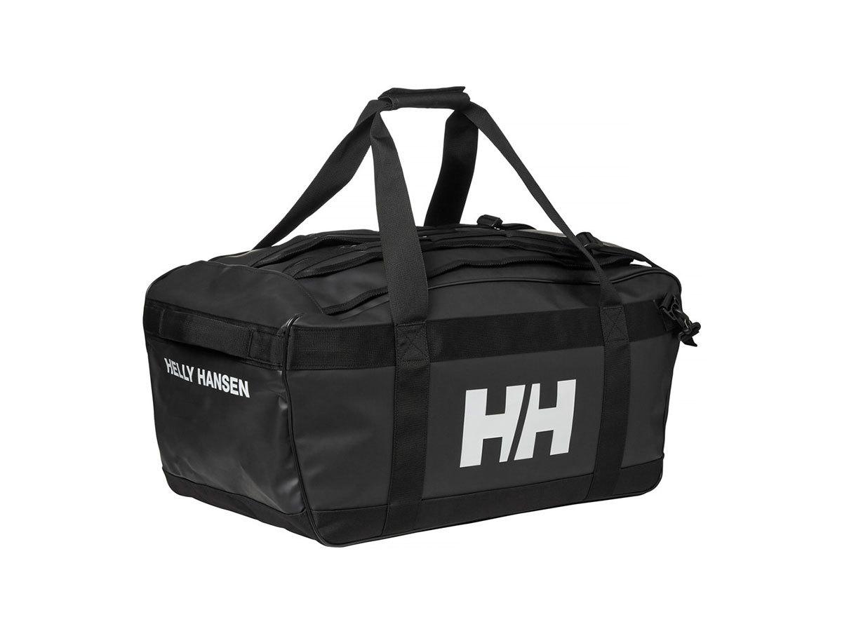 Helly Hansen HH SCOUT DUFFEL L - BLACK - STD (67442_990-STD )