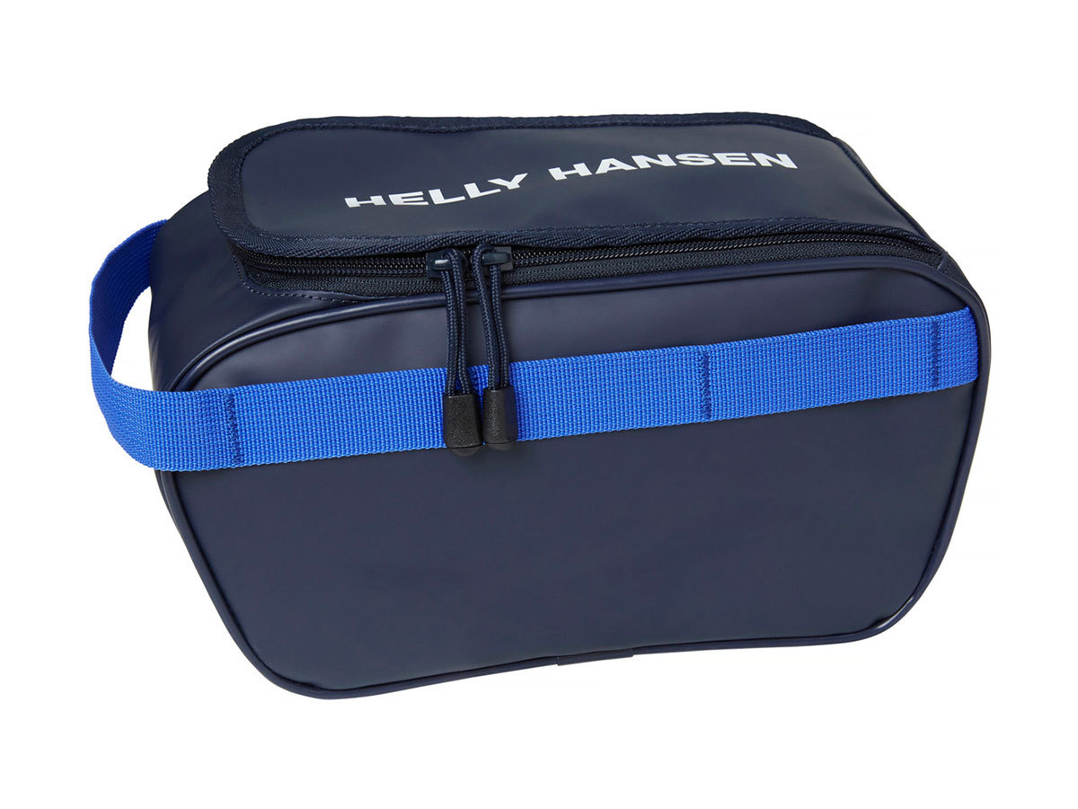 Helly Hansen HH SCOUT WASH BAG - NAVY - STD (67444_597-STD )