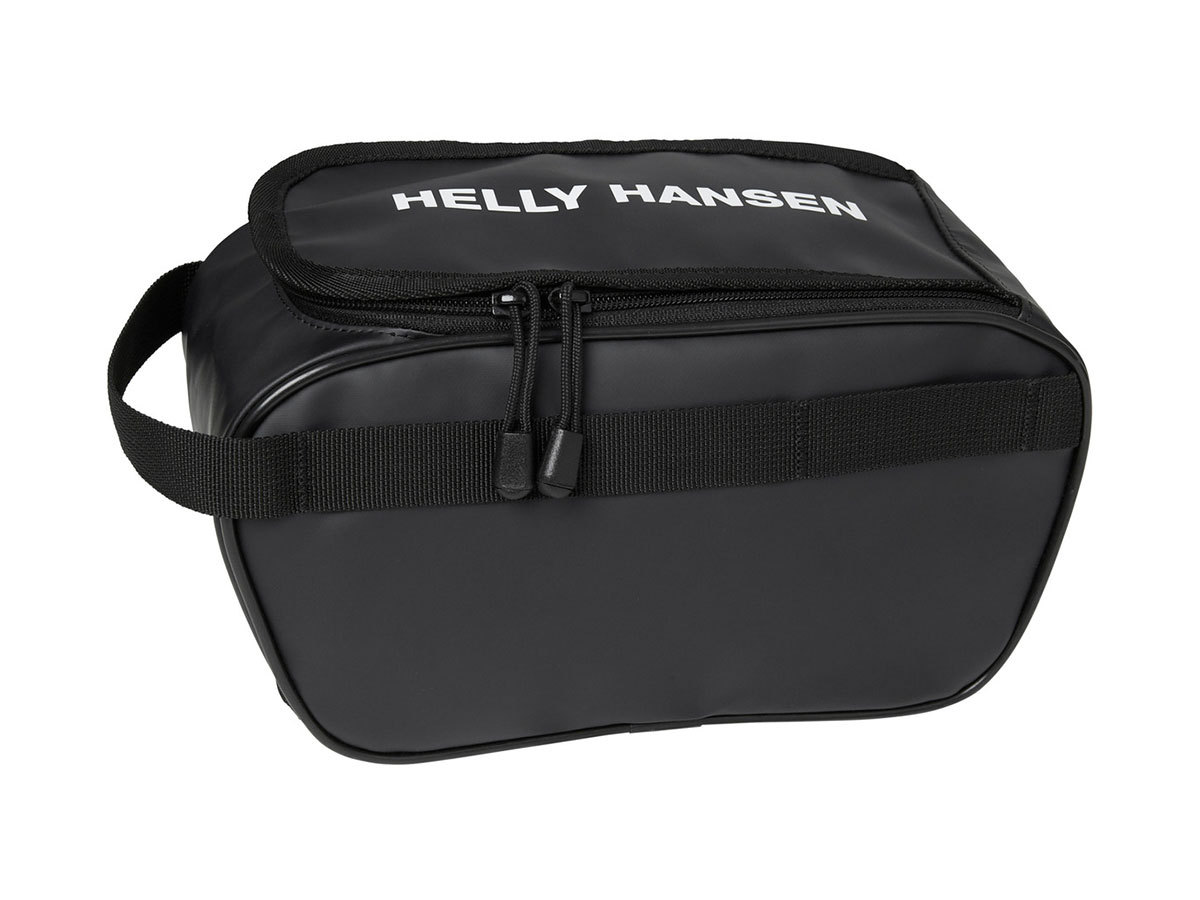 Helly Hansen HH SCOUT WASH BAG - BLACK - STD (67444_990-STD )