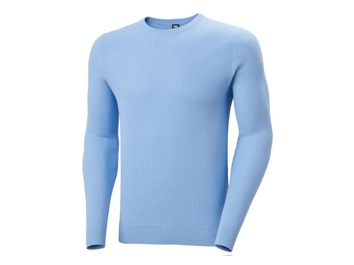 Helly Hansen SKAGEN SWEATER - COAST BLUE - L (34055_608-L )