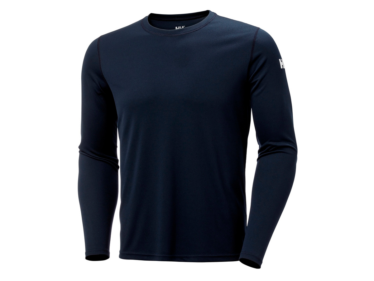 Helly Hansen HH TECH CREW - NAVY - XXXL (48364_597-3XL )