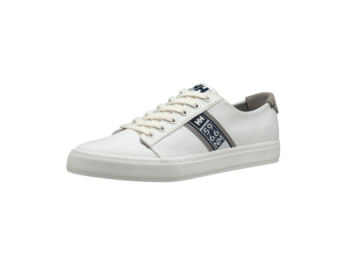 Helly Hansen SALT FLAG F-1 - WHITE / EVENING BLUE / NE - EU 40.5/US 7.5 (11301_001-7.5 )