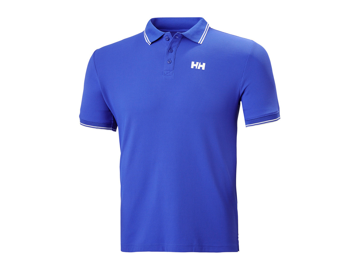 Helly Hansen KOS POLO - ROYAL BLUE - L (34068_514-L )