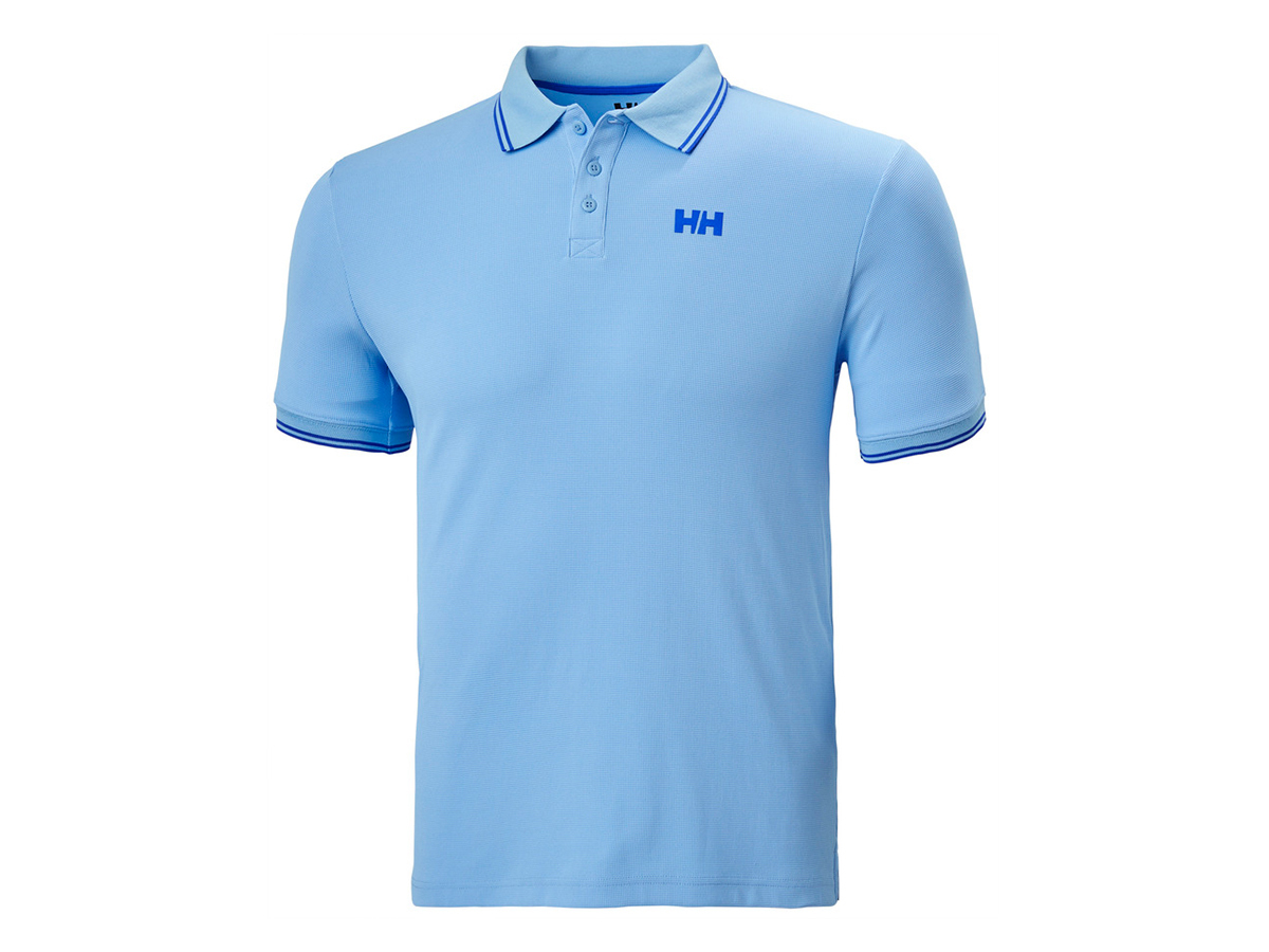 Helly Hansen KOS POLO - COAST BLUE - L (34068_608-L )