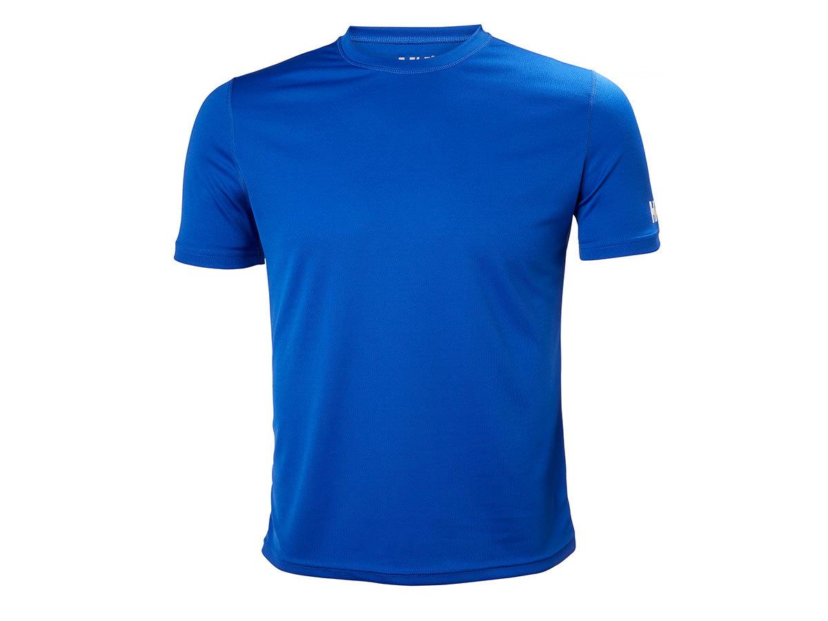 Helly Hansen HH TECH T-SHIRT - OLYMPIAN BLUE - XXL (48363_563-2XL )