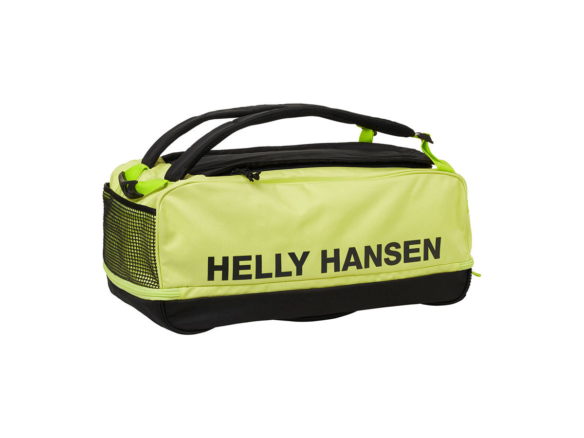 Helly Hansen HH RACING BAG - SUNNY LIME - STD (67381_379-STD )