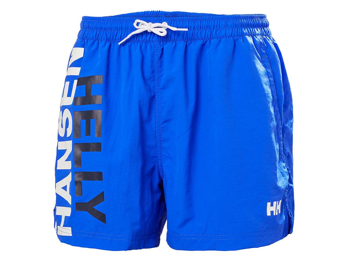 Helly Hansen CASCAIS TRUNK - ROYAL BLUE - L (34031_514-L )