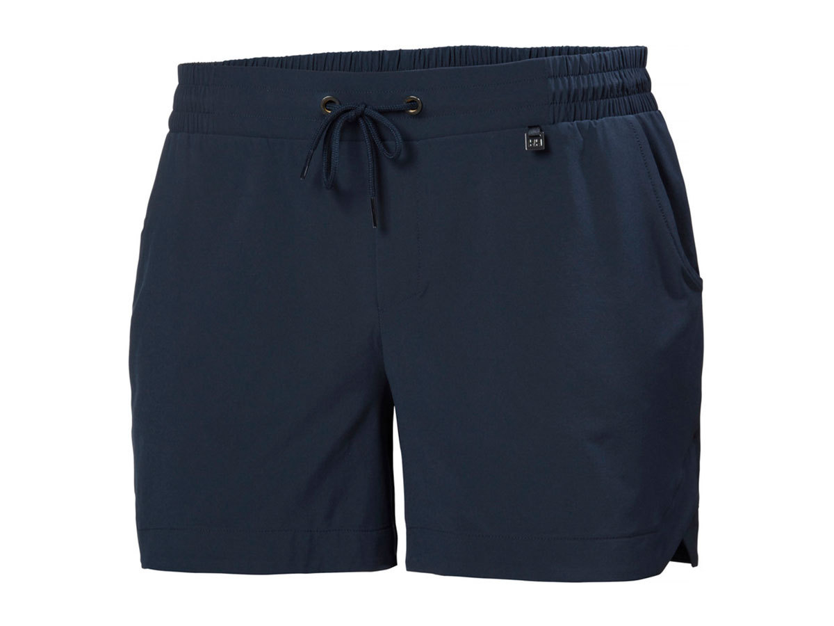 Helly Hansen W THALIA 2 SHORTS - NAVY - L (53056_596-L )