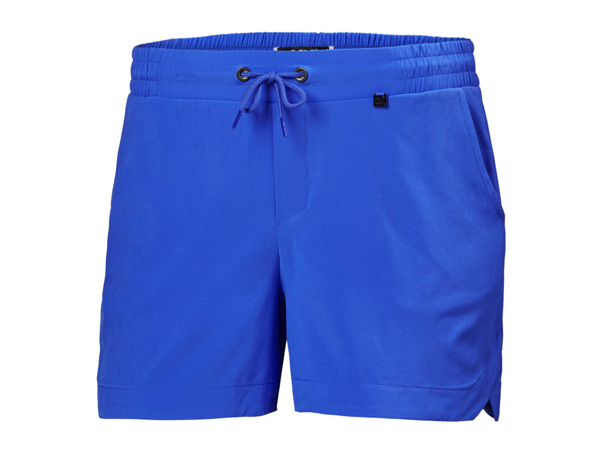 Helly Hansen W THALIA 2 SHORTS - ROYAL BLUE - XS (53056_514-XS )