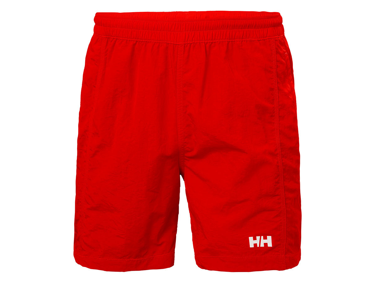 Helly Hansen CALSHOT TRUNK - ALERT RED - L (55693_222-L )