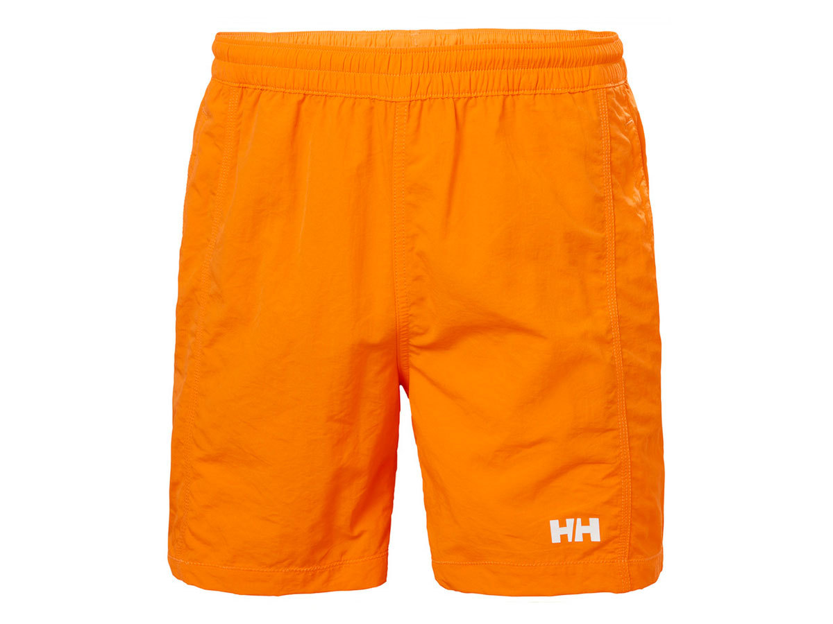 Helly Hansen CALSHOT TRUNK - PAPAYA - XS (55693_322-XS )