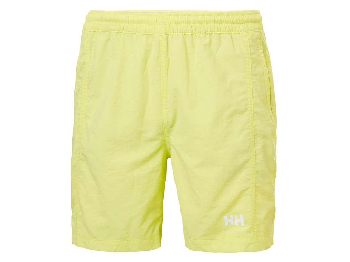 Helly Hansen CALSHOT TRUNK - SUNNY LIME - XXL (55693_379-2XL )