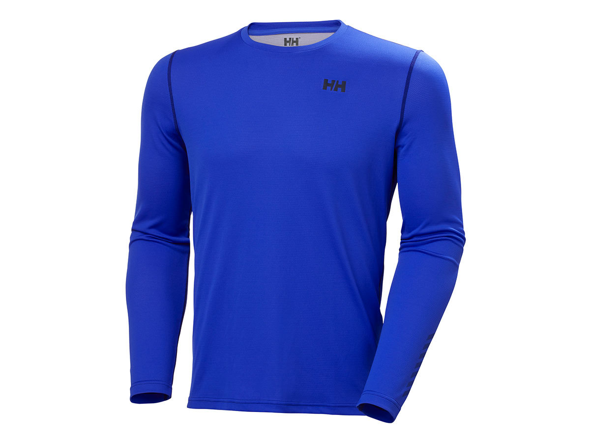 Helly Hansen HH LIFA ACTIVE SOLEN LS - ROYAL BLUE - XXL (49348_514-2XL )